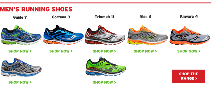 About Saucony Running Shoes and Apparel - onsport.com.au