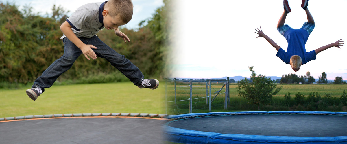 Best Trampoline Australia Safety