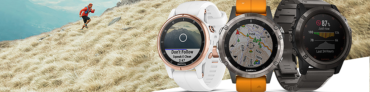 Garmin Fenix 5 Plus Redeem Velocity Points