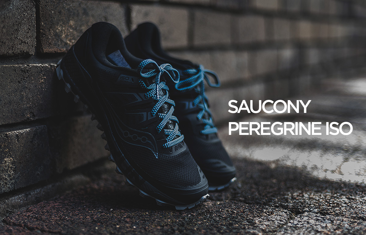 d1a4242f6e9 The award-winning Saucony Peregrine trail running shoe has been Saucony s  gift to the trail running community for 8 years now