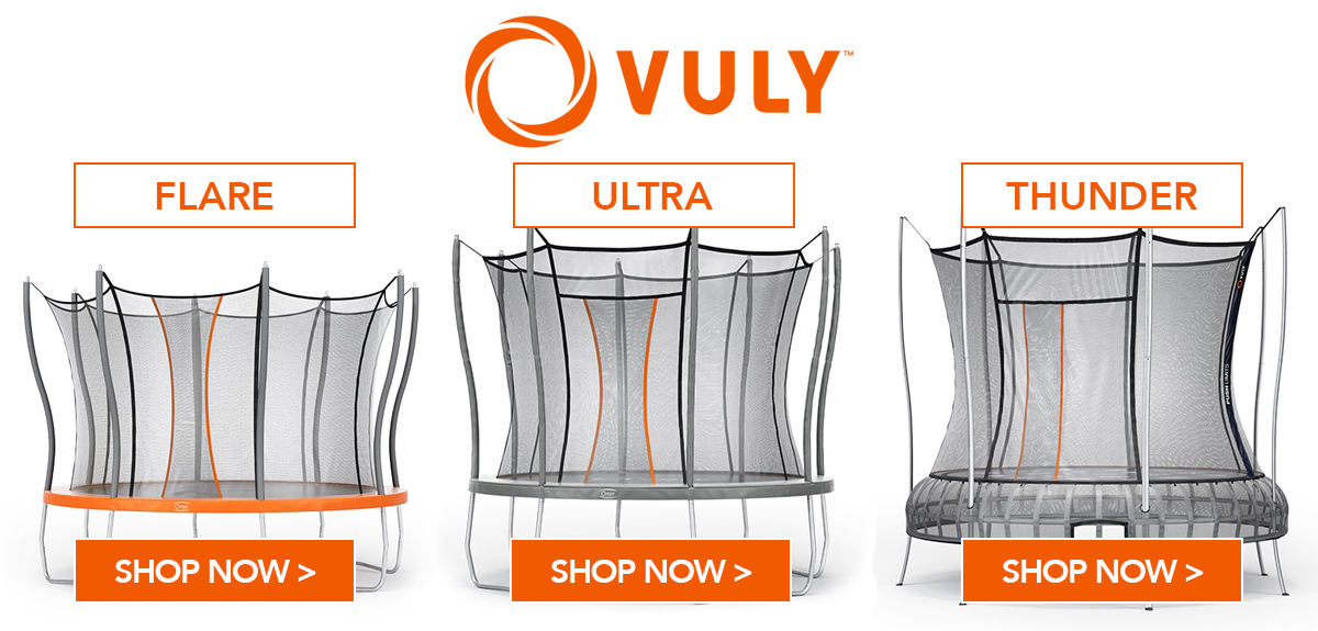 Best Vuly Trampolines