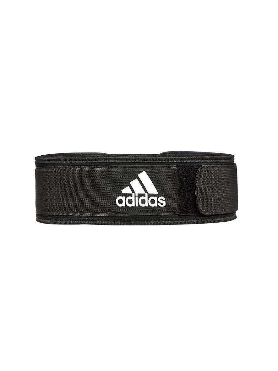 Adidas Essential Weightlifting Belt Large