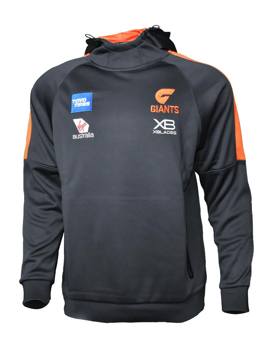 GWS Giants Ladies Pullover Hoodie 2020