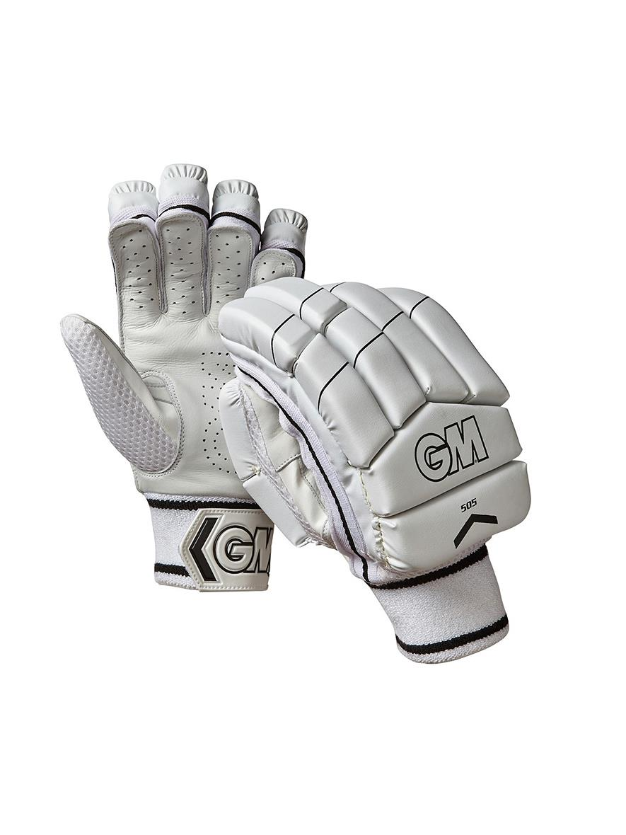 GM 505 Batting Gloves Youth Left Hand