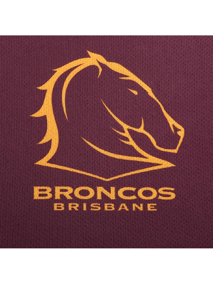 Brisbane Broncos Training Tee 2020