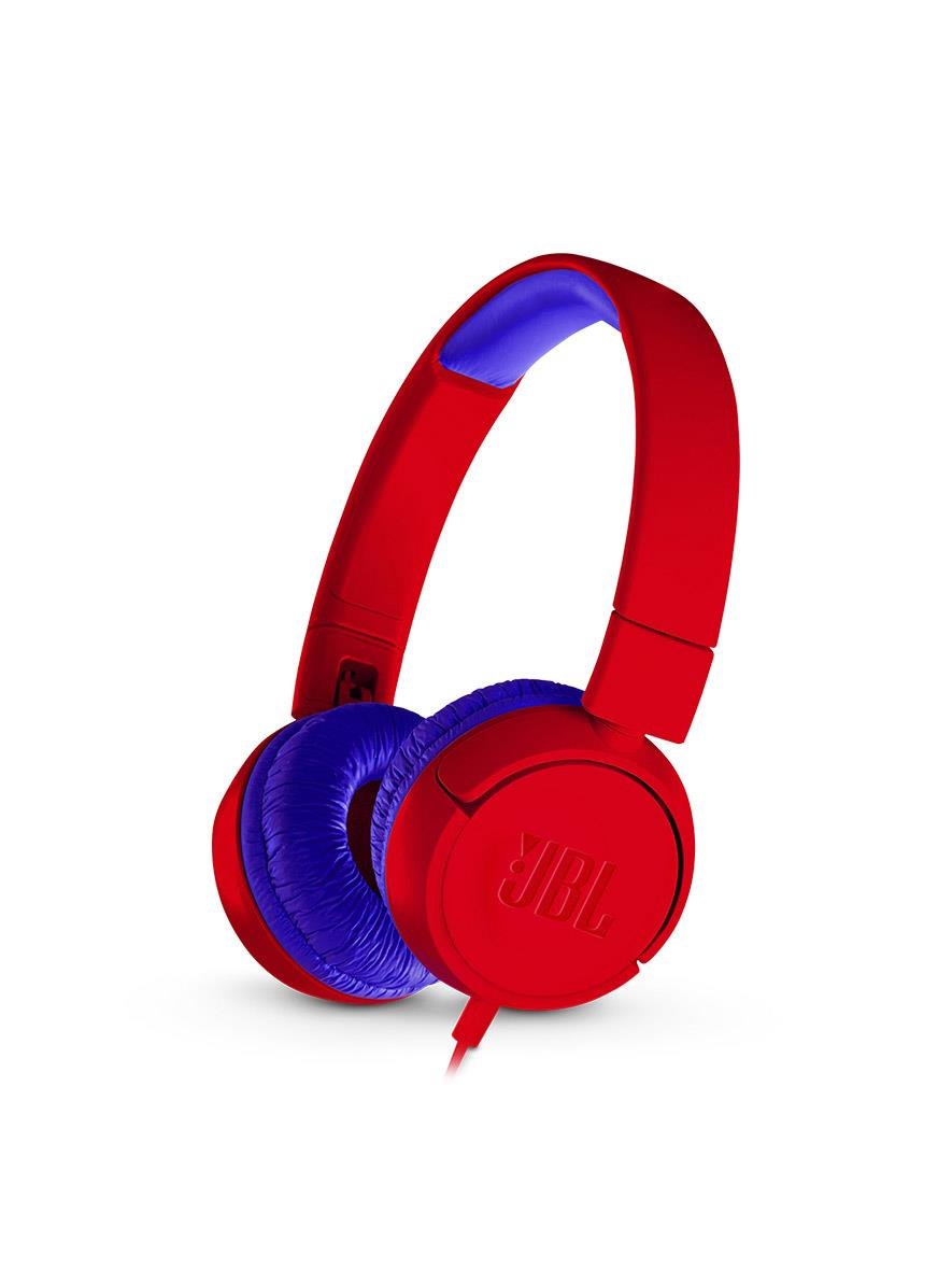 JBL JR300 Kids On Ear Headphones