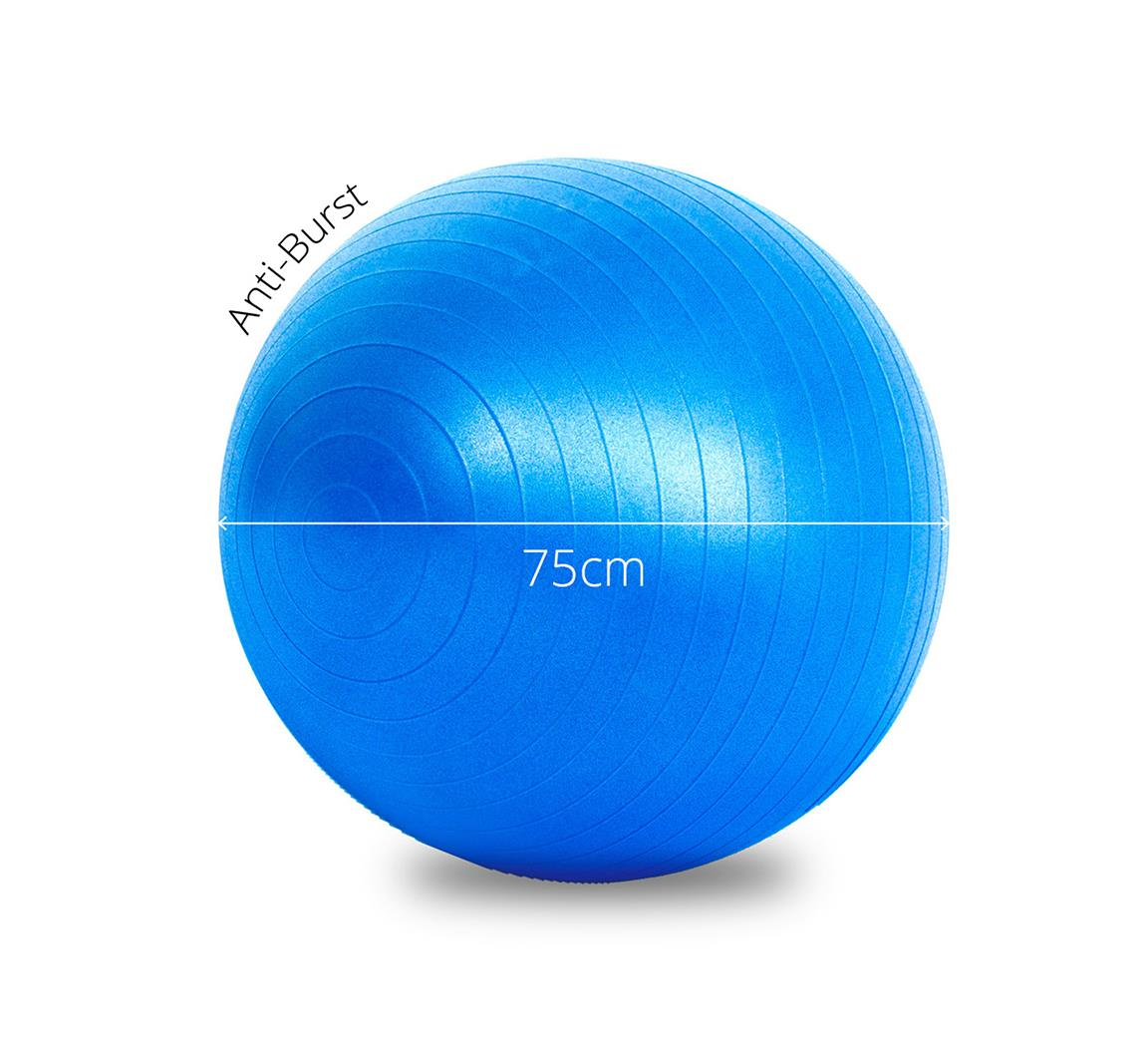 Lifespan Fitness Ball 75cm
