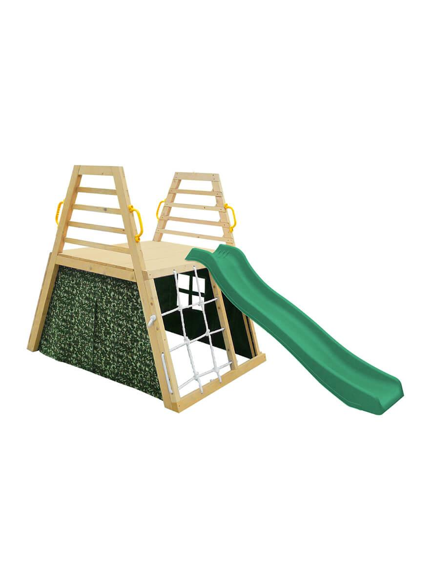 Lifespan Kids Cooper Climbing Frame with Slide