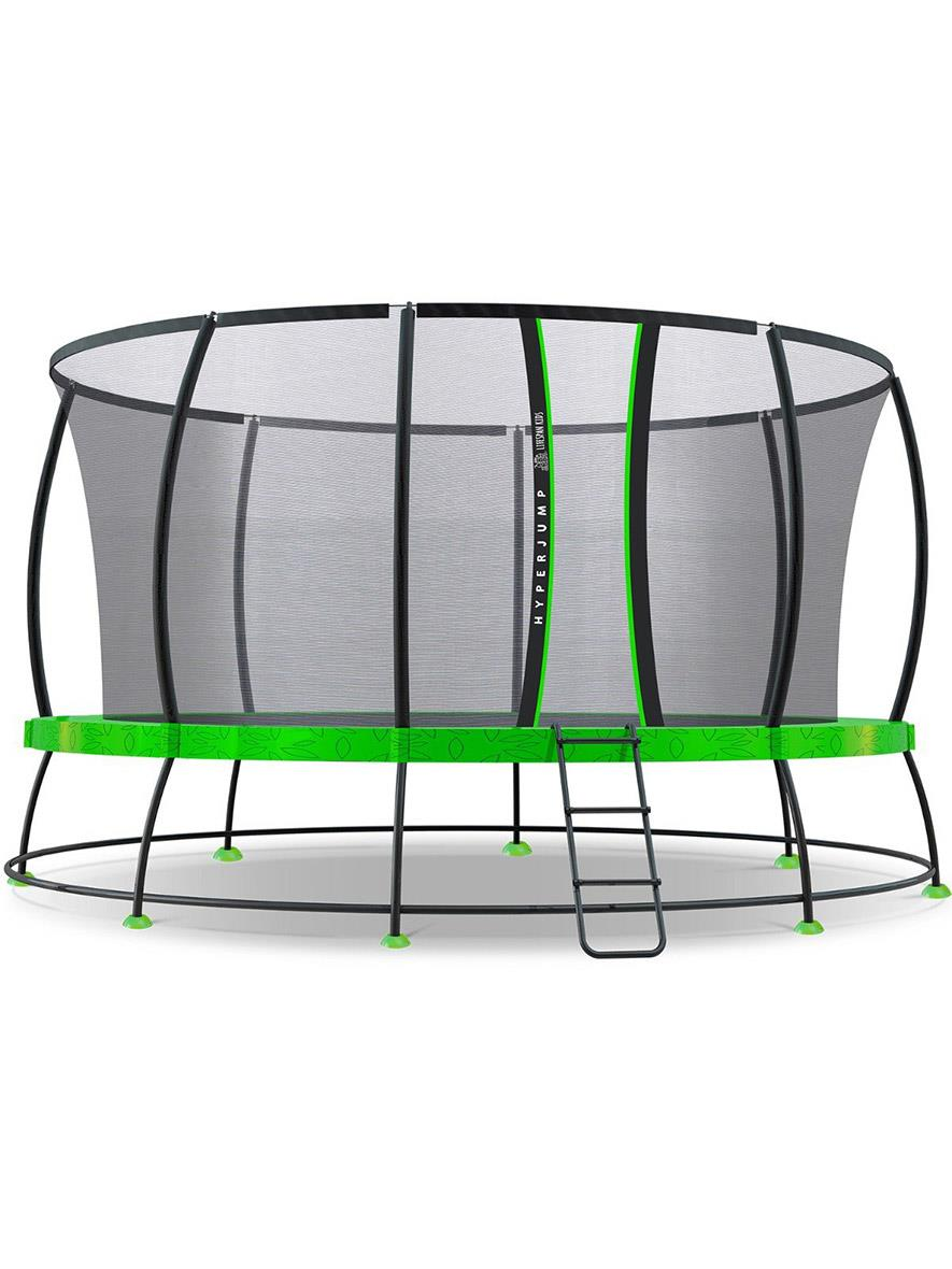 Lifespan HyperJump3 16ft Spring Trampoline