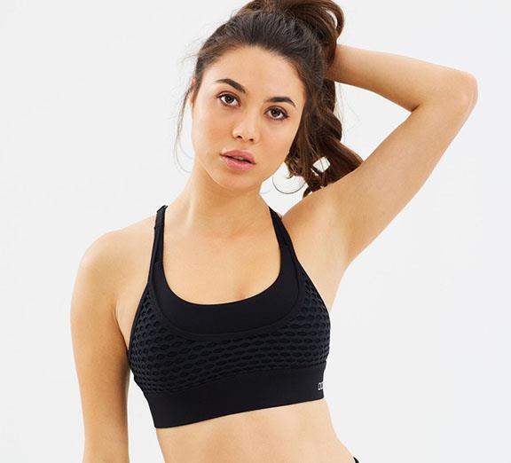 Lorna Jane Bondi Sports Bra