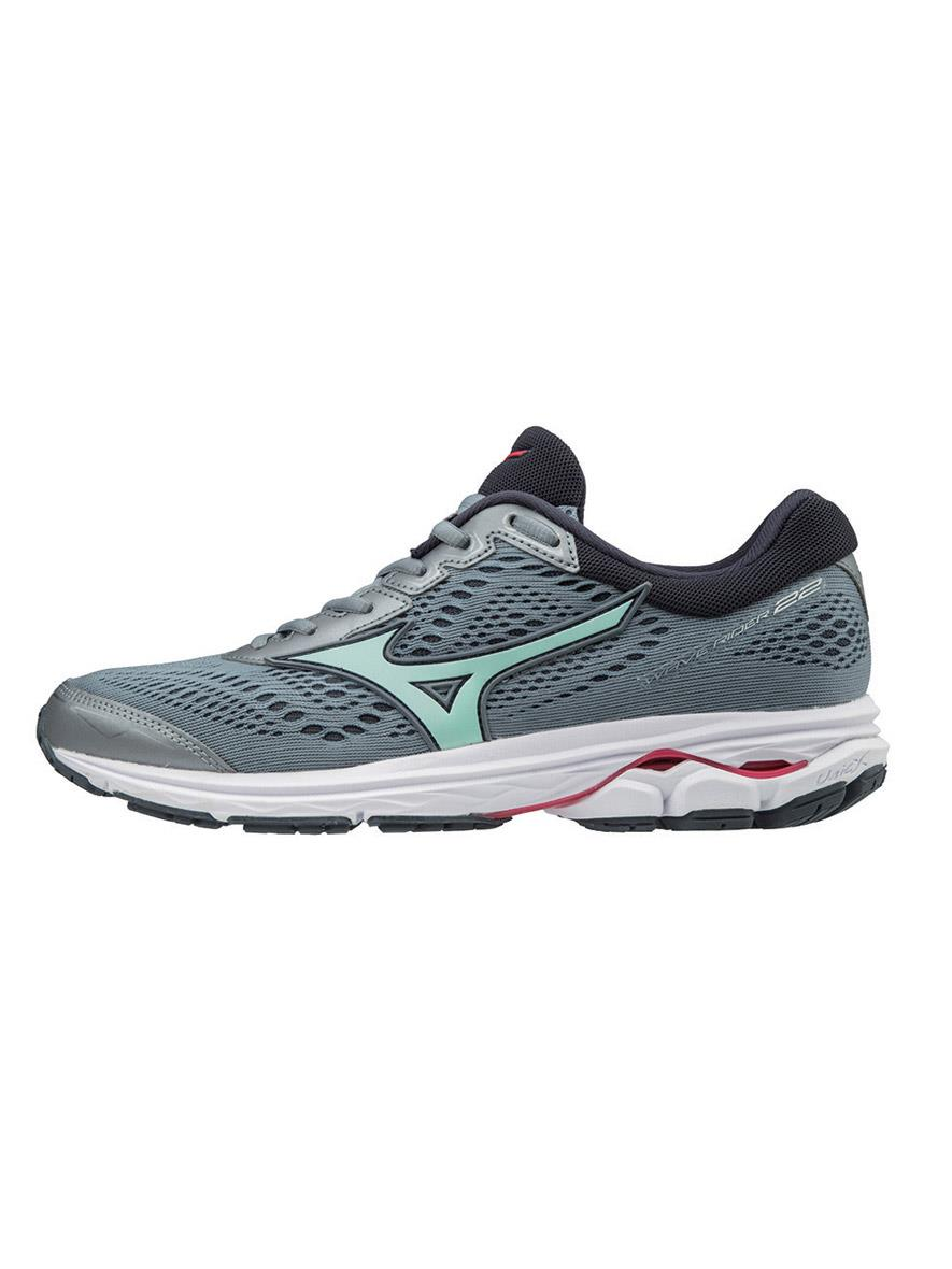 Mizuno Wave Rider 22 Womens