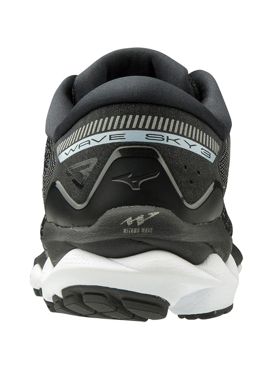 Mizuno Wave Sky 3 Womens Wide