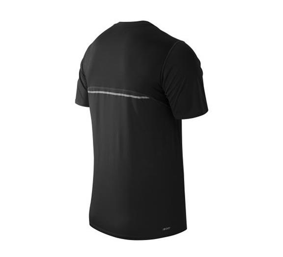 New Balance Accelerate Short Sleeve Tee Mens