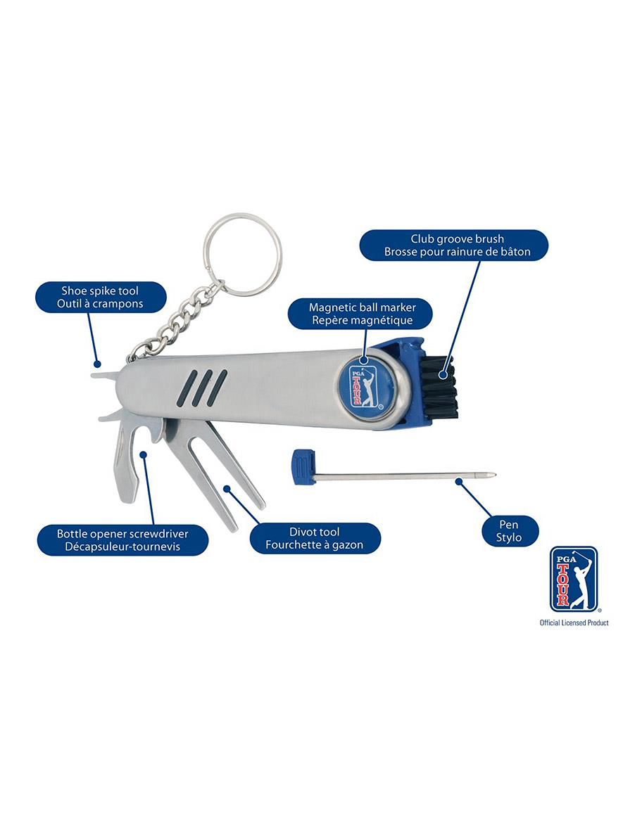PGA Tour Pro Golf Multi tool