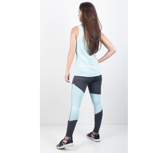 PUMA Womens WT Clash Long Tight