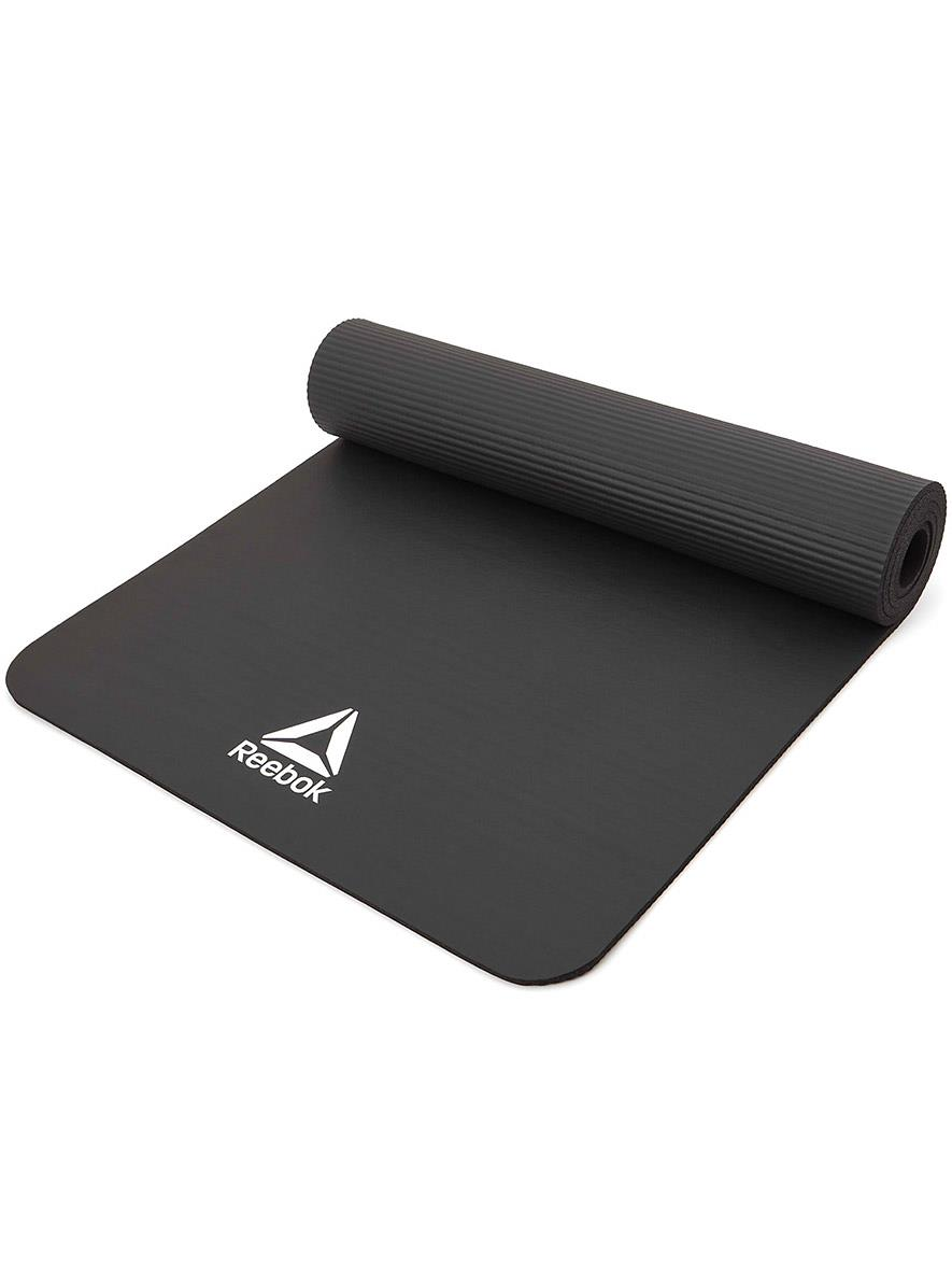 Reebok Training Mat Black 7mm
