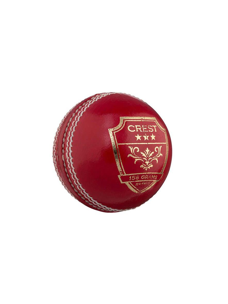 Gray Nicolls Crest 3 Star 4 Piece Ball