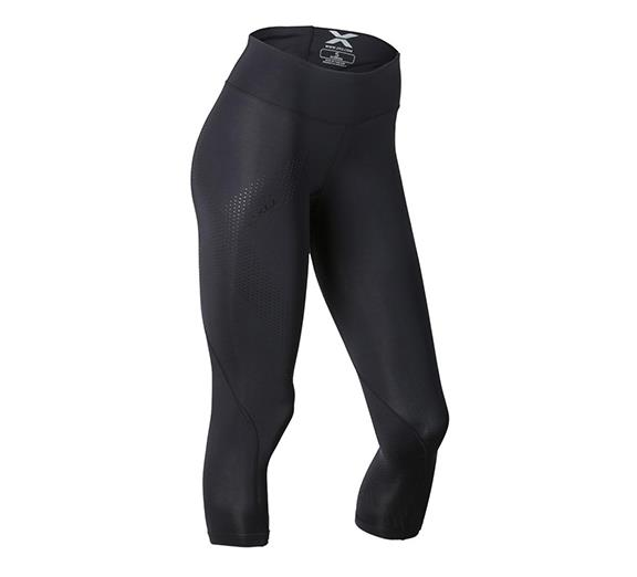 2XU Mid Rise Comp 7/8 Tight Womens