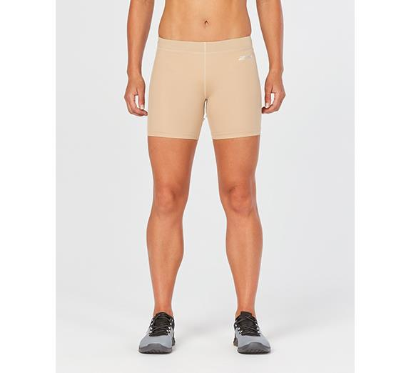 2XU Compression 5 Inch Game Day Shorts Womens