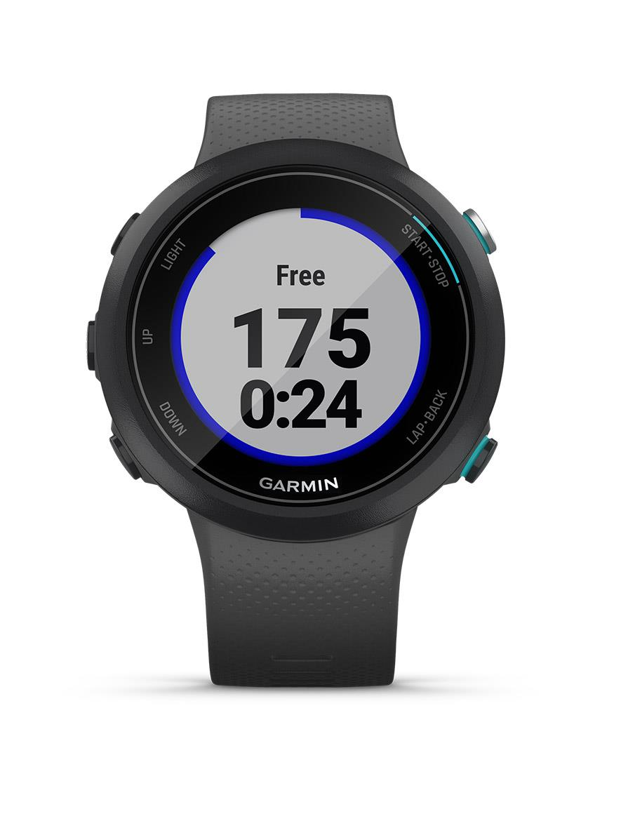 Garmin Swim 2 GPS Watch Slate