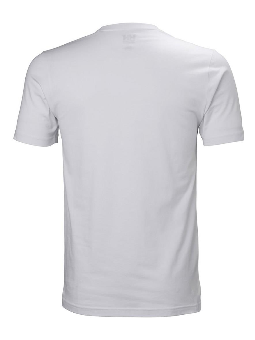 Helly Hansen Crew T Shirt Mens
