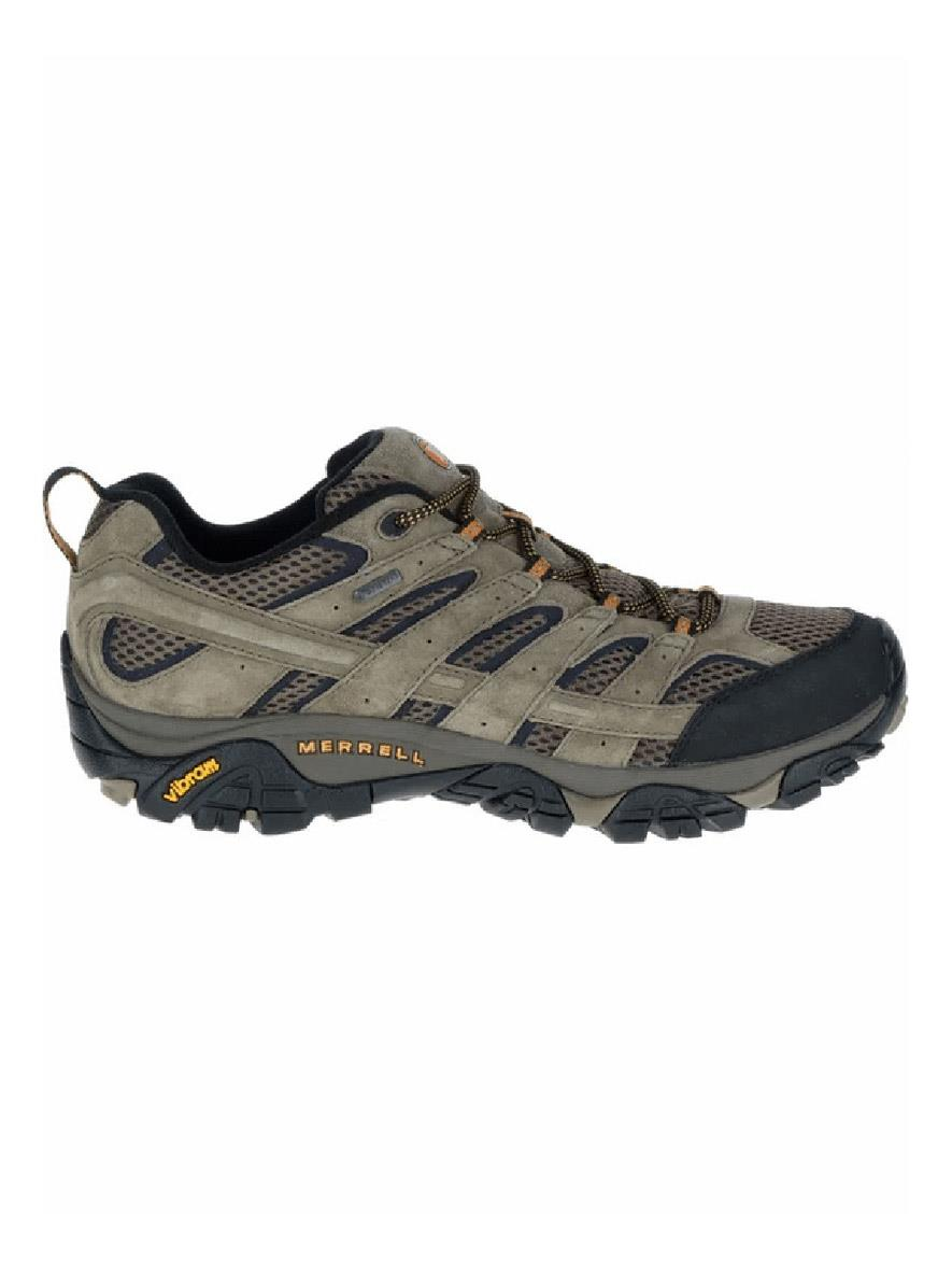 Merrell MOAB 2 Leather Gore Tex Mens