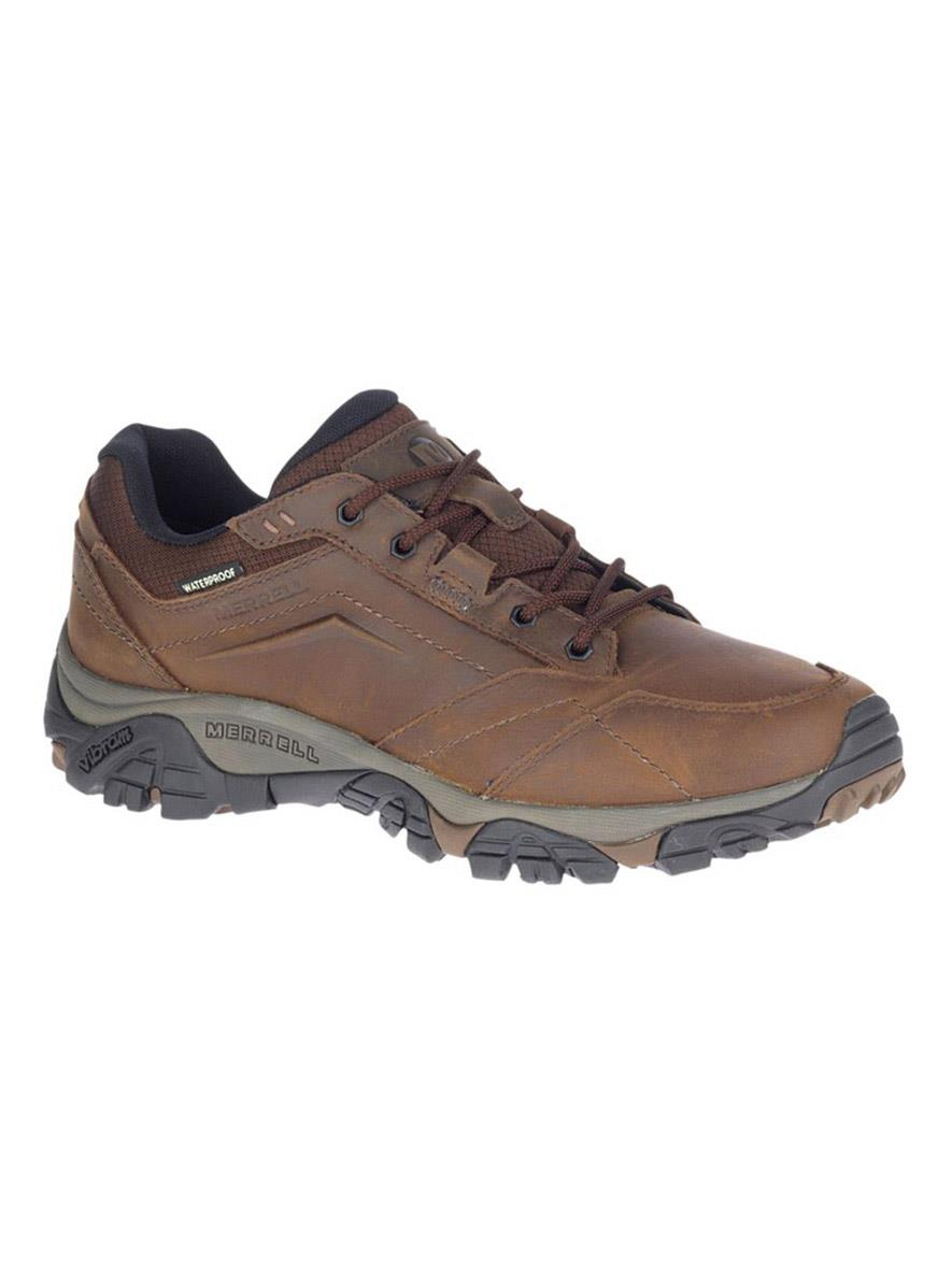 Merrell MOAB Adventure Lace Waterproof Shoes Mens