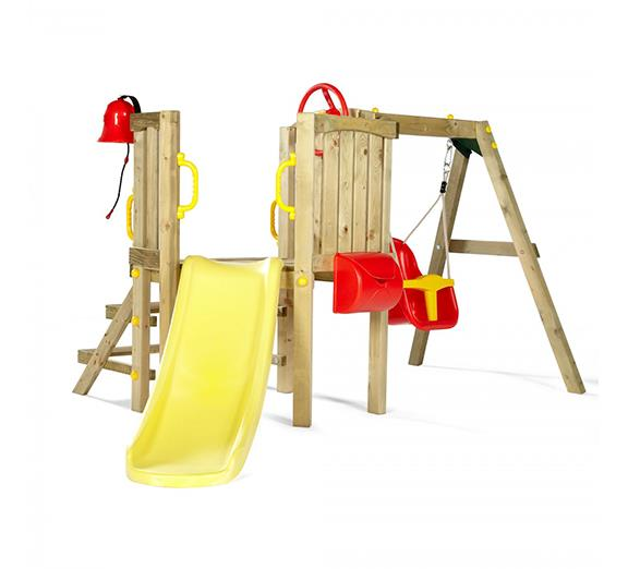 Plum Toddler Tower Play Centre PREORDER
