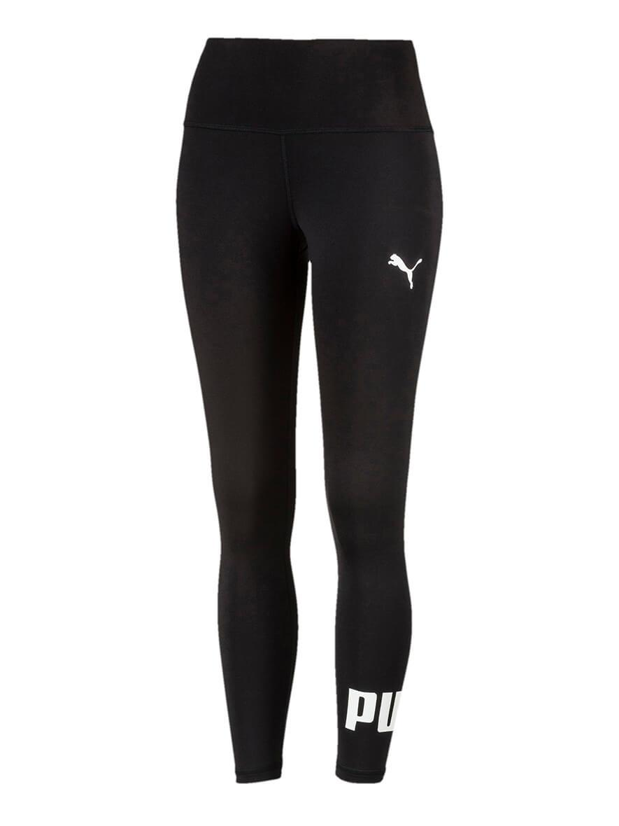 Puma Active Logo Leggings Womens