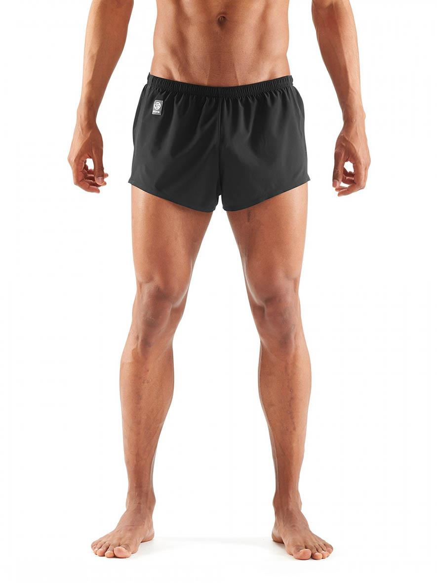 Skins Standby Shorts 2 Inch Run Mens