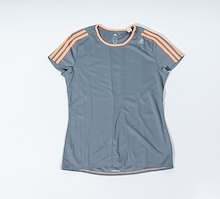 Adidas Response Coupe Short Sleeve Tee Womens