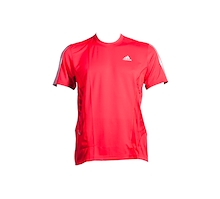 Adidas Climacool Running Tee - Red