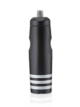Adidas Performance Water Bottle 900ml Black