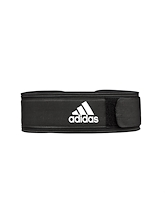 Adidas Essential Weightlifting Belt Extra Large