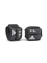 Adidas Ankle/Wrist Weights 0.5kg