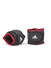 Adidas Adjustable Ankle Weights 1kg