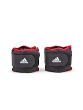 Adidas Adjustable Ankle Weights 2kg