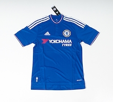 Adidas Chelsea FC Home Jersey Boys