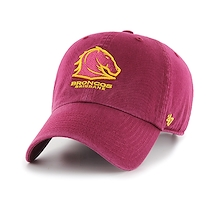 Brisbane Broncos 47 Clean Up Cap