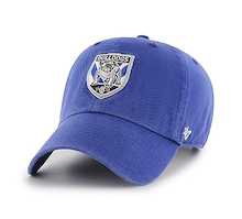 Canterbury Bulldogs 47 Clean Up Cap