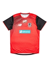 St Kilda Saints Coach Training Tee 2021