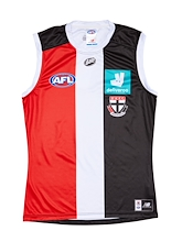 St Kilda Saints Toddler Home Guernsey 2021
