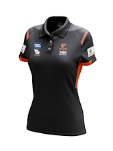 GWS Giants Ladies Media Polo 2020