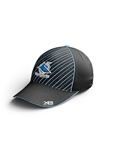 Cronulla Sharks Media Cap 2018