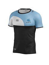Cronulla Sharks Training Shirt 2019