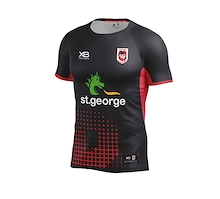 St George Dragons Training Shirt 2018