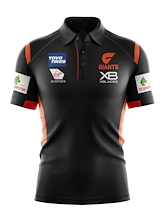 GWS Giants Media Polo 2020