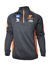GWS Giants Quarter Zip Top 2020