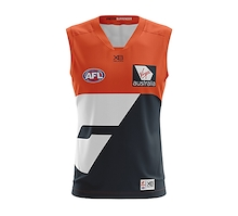 GWS Giants Replica Home Guernsey 2018