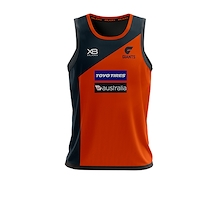 GWS Giants Training Singlet 2018